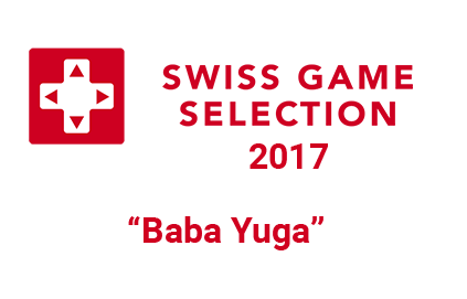 Swiss Game Selection 2017 for Baba Yuga